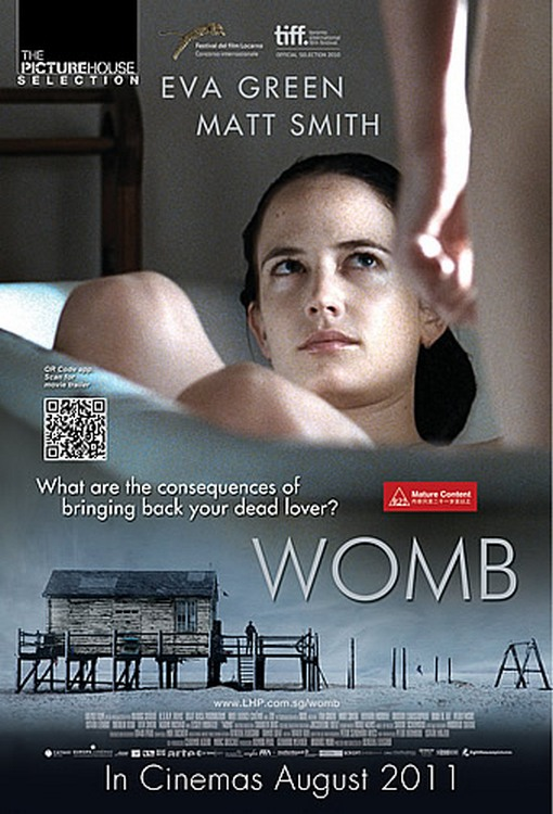 Womb movie