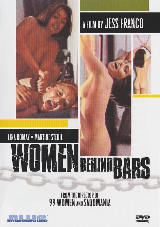 Women Behind Bars (1975) movie