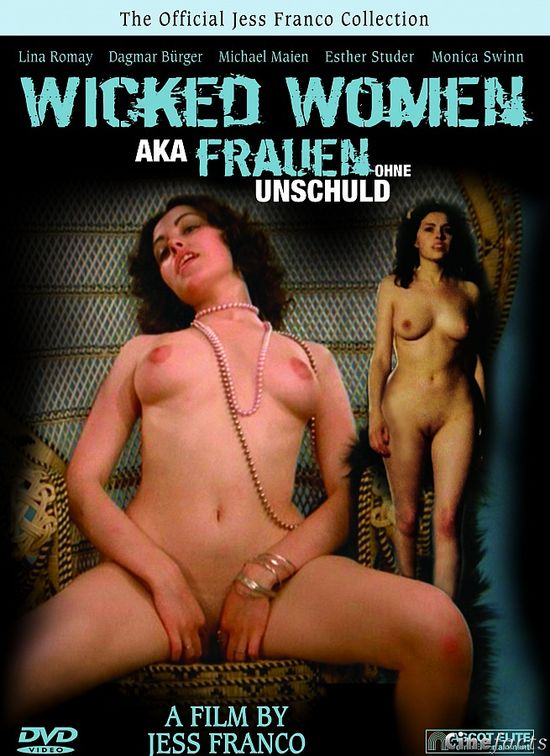 Women Without Innocence (Wicked Women) movie