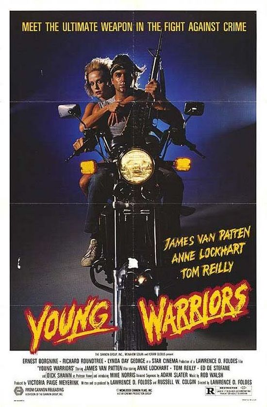Young Warriors movie