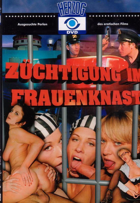 Züchtigung im Frauenknast movie