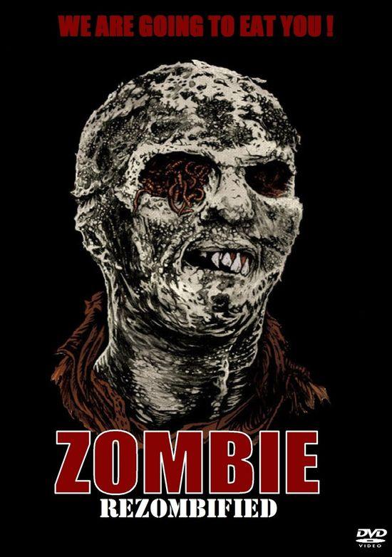 Zombi 2 movie