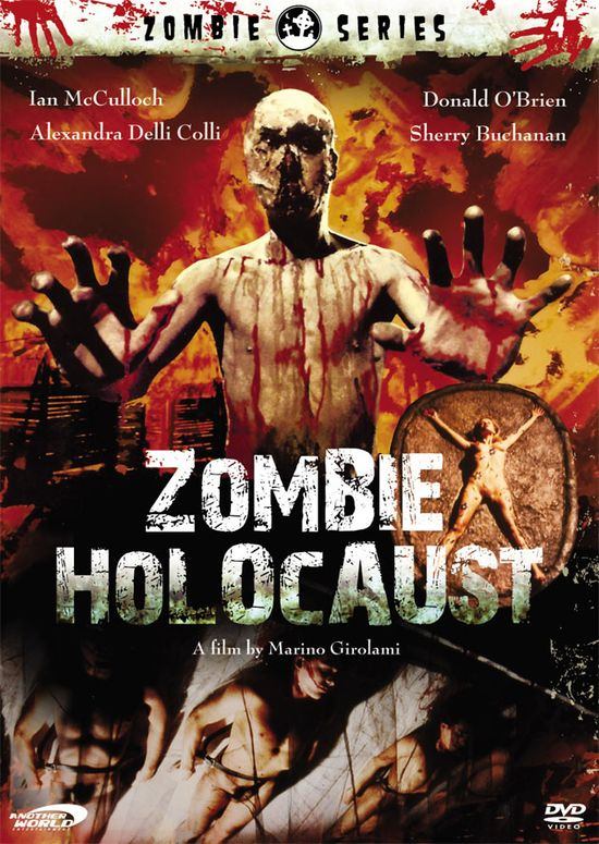 Zombie Holocaust movie