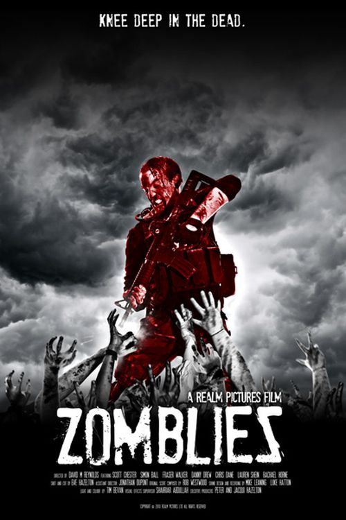 Zomblies movie