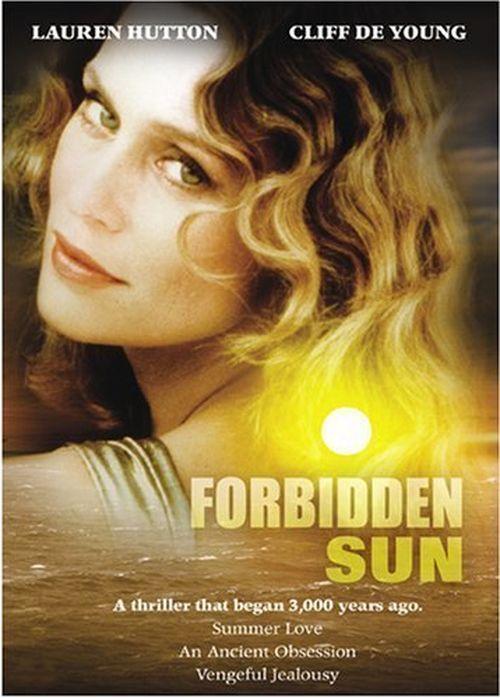 Forbidden Sun movie