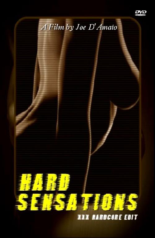Hard Sensation movie