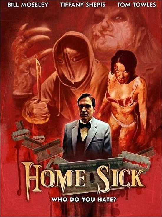 Home Sick movie