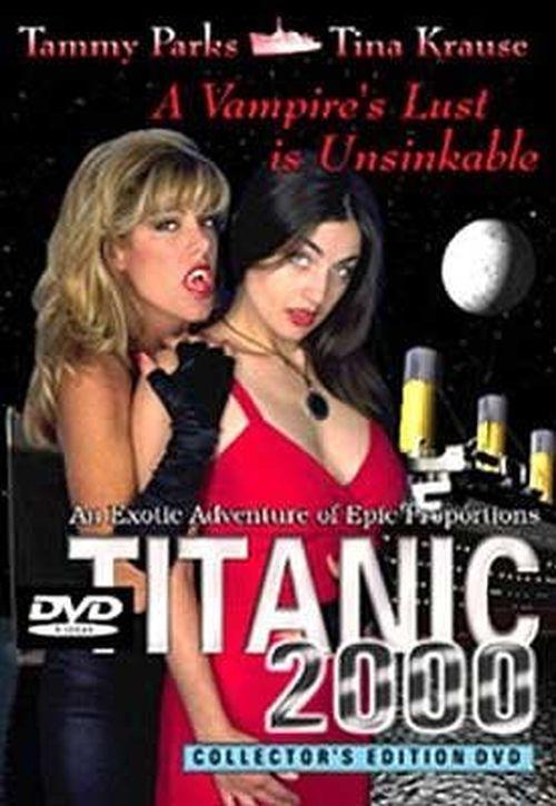 Titanic 2000 movie