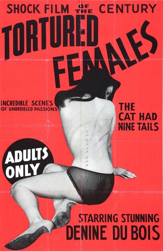 Tortured Females movie