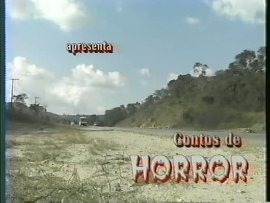 Contos de Horror movie
