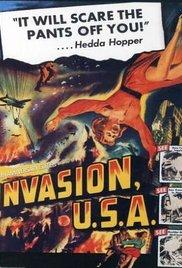 Invasion U.S.A. movie
