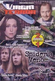 The Legend of Spider Forest movie