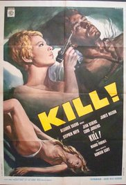 Kill! Kill! Kill! Kill! movie