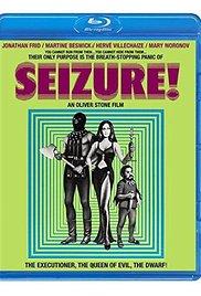 Seizure movie