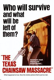 The Texas Chain Saw Massacre movie