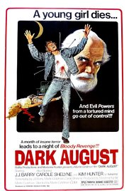 Dark August movie