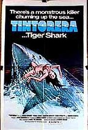 Tintorera: Killer Shark movie