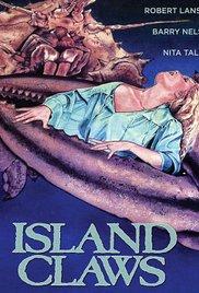 Island Claws movie