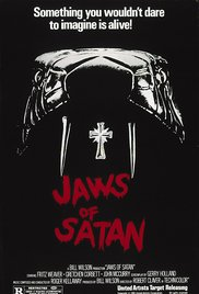 Jaws of Satan movie