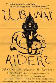 Subway Riders movie