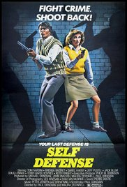 Self Defense movie