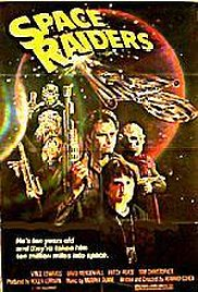 Space Raiders movie