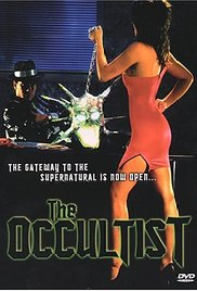 The Occultist movie