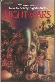 Night Wars movie