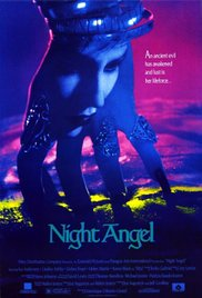 Night Angel movie