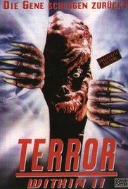 The Terror Within II movie