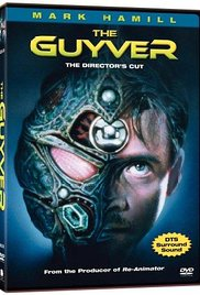 Guyver movie