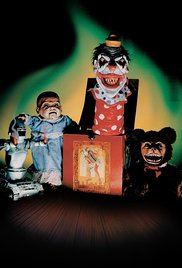 Demonic Toys movie