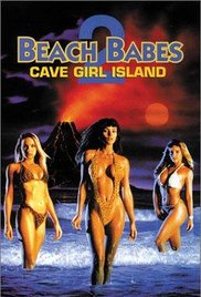 Beach Babes 2: Cave Girl Island movie