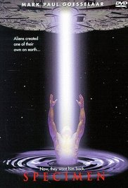 Specimen movie