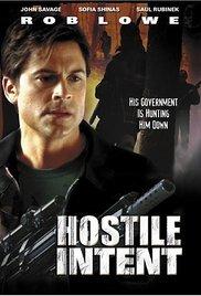 Hostile Intent movie