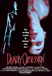 Deadly Obsession movie