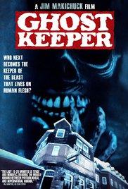 Ghostkeeper movie