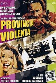 Provincia violenta movie
