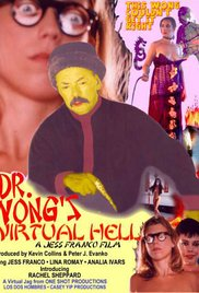 Dr. Wong's Virtual Hell movie