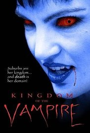 Kingdom of the Vampire movie