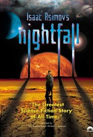 Nightfall movie