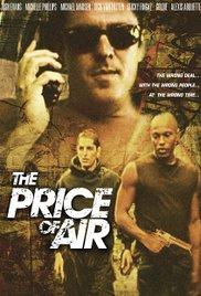 The Price of Air movie