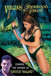 Virgins of Sherwood Forest movie