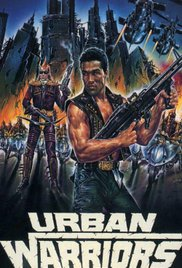 Urban Warriors movie