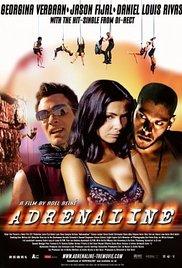 Adrenaline movie
