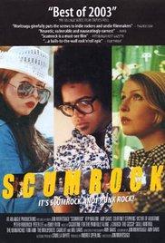 Scumrock movie
