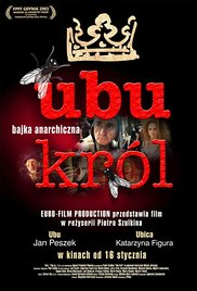 King Ubu movie