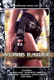 Womb Raider movie