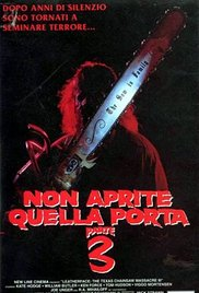 Non aprite quella porta 3 movie