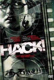 Hack! movie